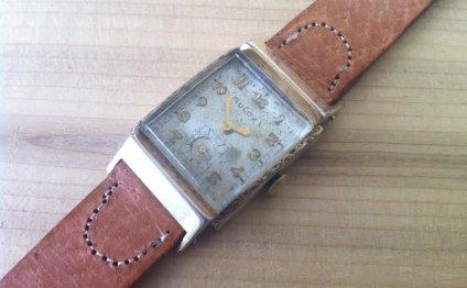 Bulova Watch Company – An