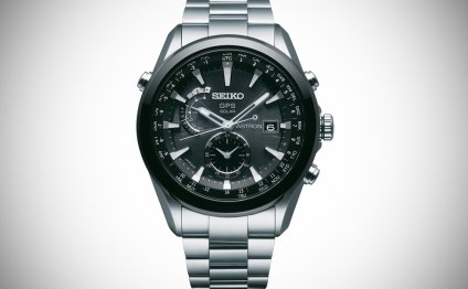 I m a big Seiko fan