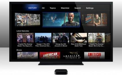HISTORY Apple TV App