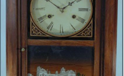 Introduction to Antique Clock