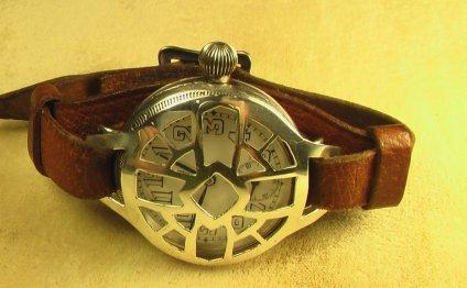 Rolex 1908