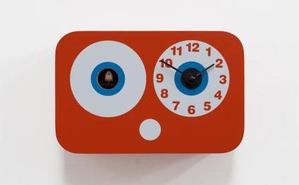 Modern Cuckoo Clock Modern