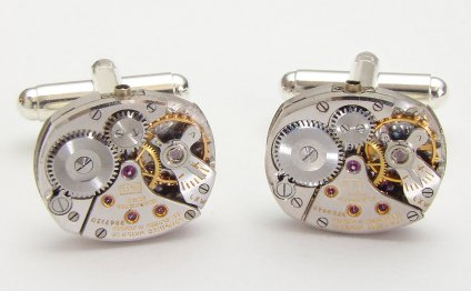 Longines watch movements