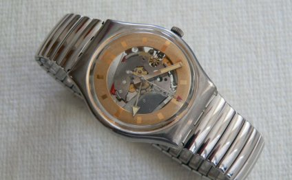 Swatch Metalsphere GY102 GY103