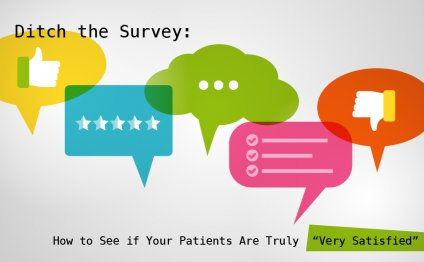 Ditch the Survey: How to