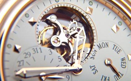 Luxury Pocket Watch