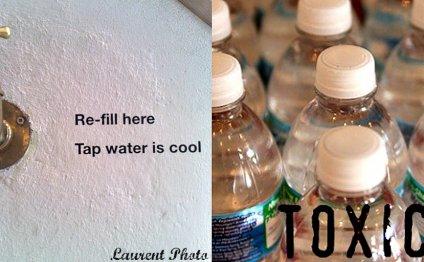 TAP WATER VS