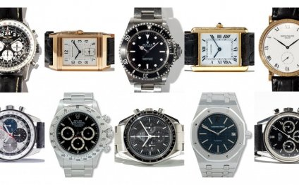 Top 10 watches