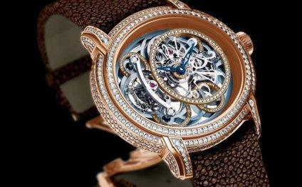 International Watch Company