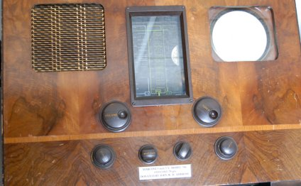 #20 First Radio Invented Saw