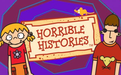Watch Horrible Histories