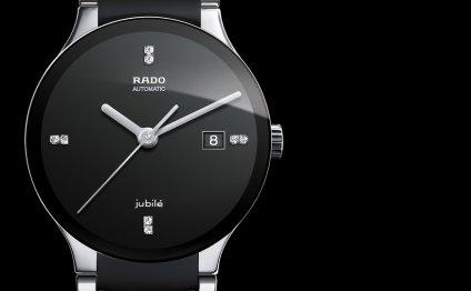 Watch Snob: Rado