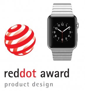 Apple Watch Receives Red Dot: Best Of The Best Design Award Watch Industry News
