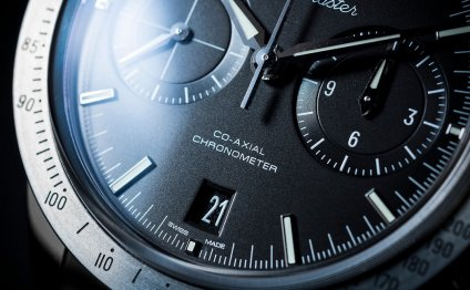 Swiss Chronometer Watches