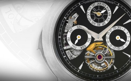 Top 10 Luxury Watches