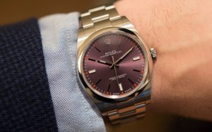 Famous Watches of the world