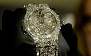 Highest price Watch in the world