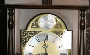How Does a Grandfather clock Work?