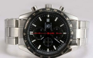TAG Heuer Carrera Chronometer