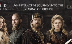 Watch Vikings Online free History Channel