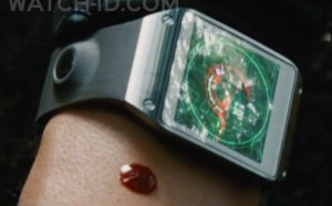 World wrist Watch