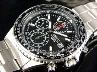 Seiko - Top Ten Watch Brands
