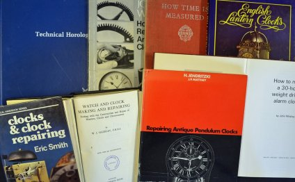 Horological Books