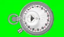 Chronometer Stopwatch Animated (Hd)