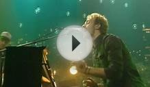 Coldplay - Clocks - Video