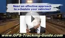 Different Types of Real Time GPS Tracking Devices