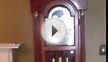 Grandfather Clock is Working