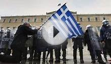 Greek Crisis: Debt Deal Close as Clock Ticks Down
