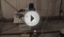 Mechanical Anti-Gravity Pendulum Test