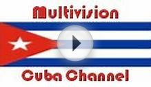 Multivision live streaming | Cuba tv channels | Watch online