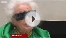 Must watch - World Famous Dj Ruth flowers is a pensioner