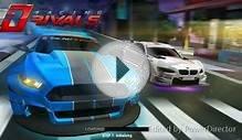 Racing Rivals: Another Scammer WATCH FOR NAME
