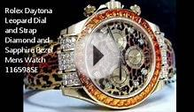 ROLEX History of an Icon