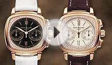 TOP 10 LUXURY WATCHES FOR WOMEN 2014