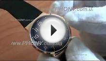 Ulysse Nardin Maxi Marine Chronometer 43mm Gold.avi