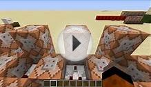 Working Clock - Minecraft Command Block Creations