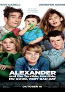 Watch Alexander and the Terrible, Horrible, No Good, Very Bad Day