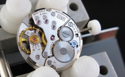 Definition of Chronometer